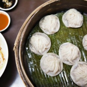Lan Zhou La Mian for Chinese Soup Dumplings and Noodles in Singapore