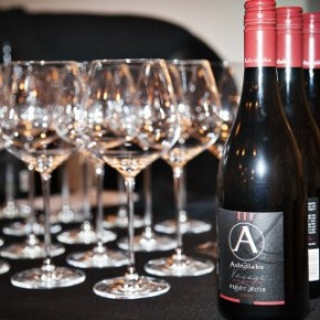 Astrolabe Wine Tasting at Speakeasy - Singapore