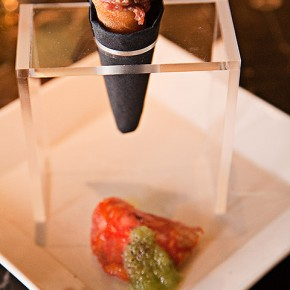 Epicurean Concept of the Week - Amuse-Bouche