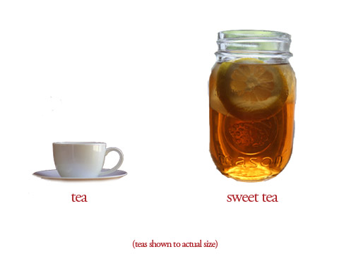 Sweetteafront