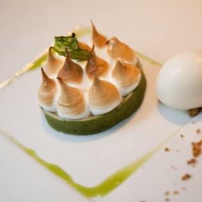 Gastronomic French Tasting Menu with City Views, Jade on 36 in Shanghai