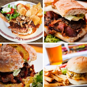 3 Great Singapore Burger Options