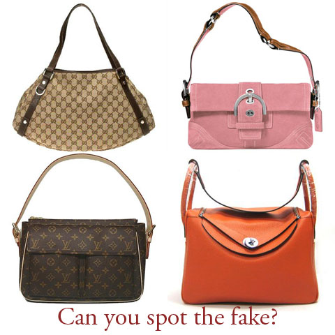 Faux Replica Designer Purses And Clothes Market for Designer Fake Goods
