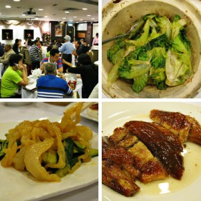 Truly Local Dim Sum in Hong Kong – Super Star Seafood Dim Sum