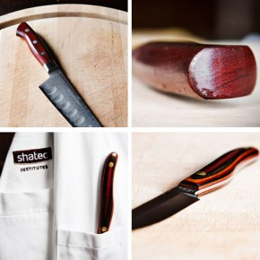 Epicurean Gear – New West Knife Works