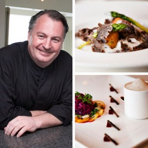 Meet the Chef – Stefan Stiller from Stiller's Shanghai