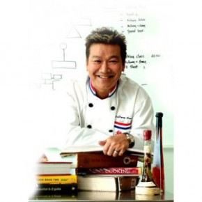 Meet the Chef - Thailand's Own Celebrity Chef, Chef McDang