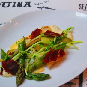 Esquina in Singapore - A New Jason Atherton Restaurant