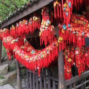 Photo Trek - Visit Jinli Street in Chengdu, China