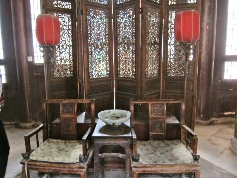 xian china folk house 4