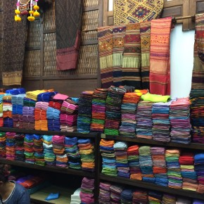 Photo Trek - Guide to Bangkok's Chatuchak Weekend Market